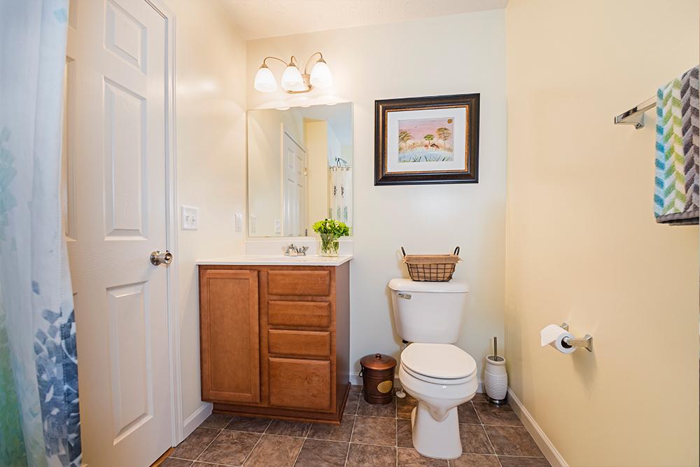 Bathroom design remodeling claridge decorating centre for Bathroom remodel rochester ny