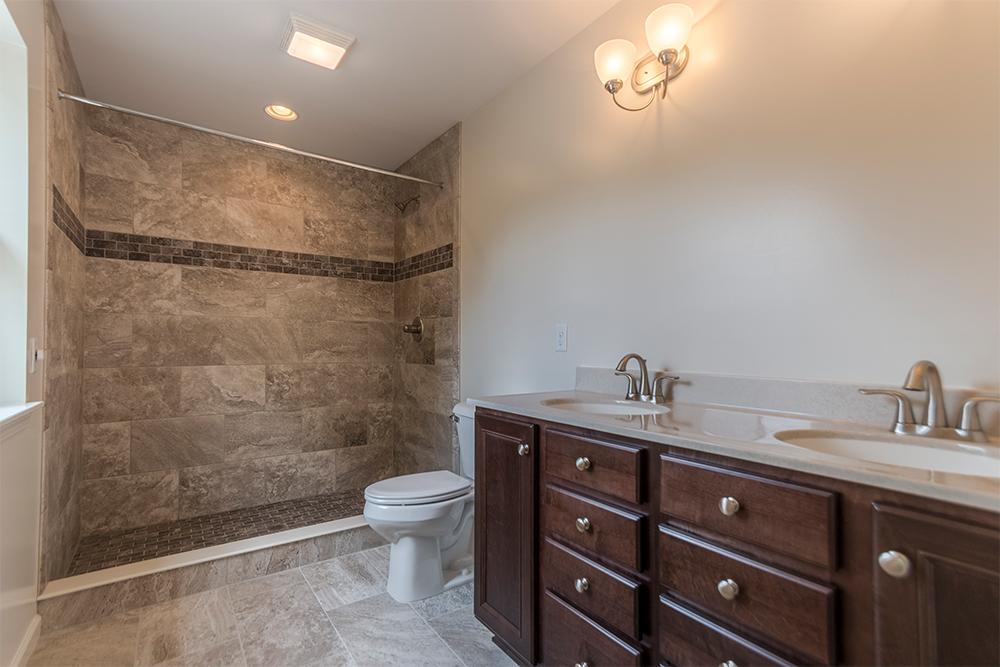 Custom Bathroom Vanities Rochester Ny bathroom design & remodeling | claridge decorating centre