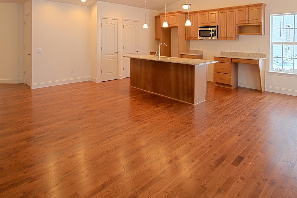 Flooring | Claridge Decorating Centre, Rochester New York. Kitchen ...